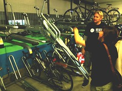 Santa Monica Bike Center - Grand Opening