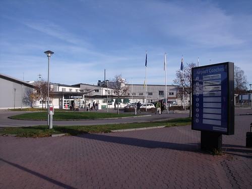2011.11.09.069 - NYKÖPING - Stockholm Skavsta Airport
