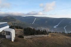 Začátek sezóny 2011/12 bude závodem v zasněžování