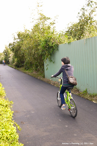 2011.11.20 八里單車日 -55