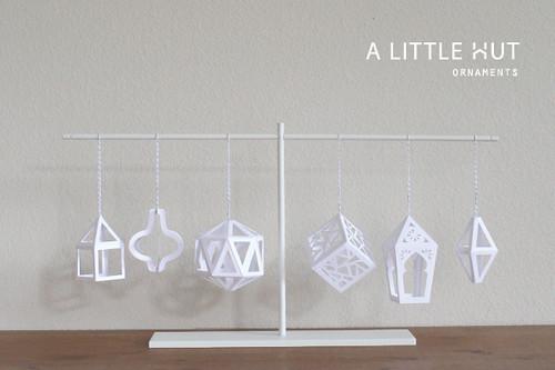 paper ornaments