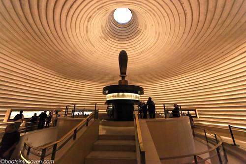 Building housing the Dead Sea Scrolls
