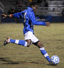 LIVE – Men's Soccer UCSB vs. CSUN