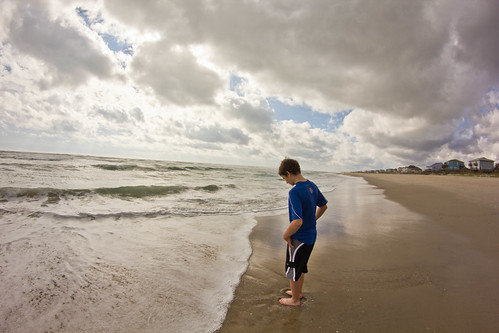 thanksgiving beach northcarolina emeraldisle