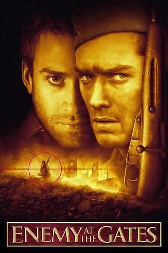 兵临城下 Enemy at the Gates(2001)