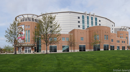 Value City Arena (by: Ling JinJian, creative commons license)