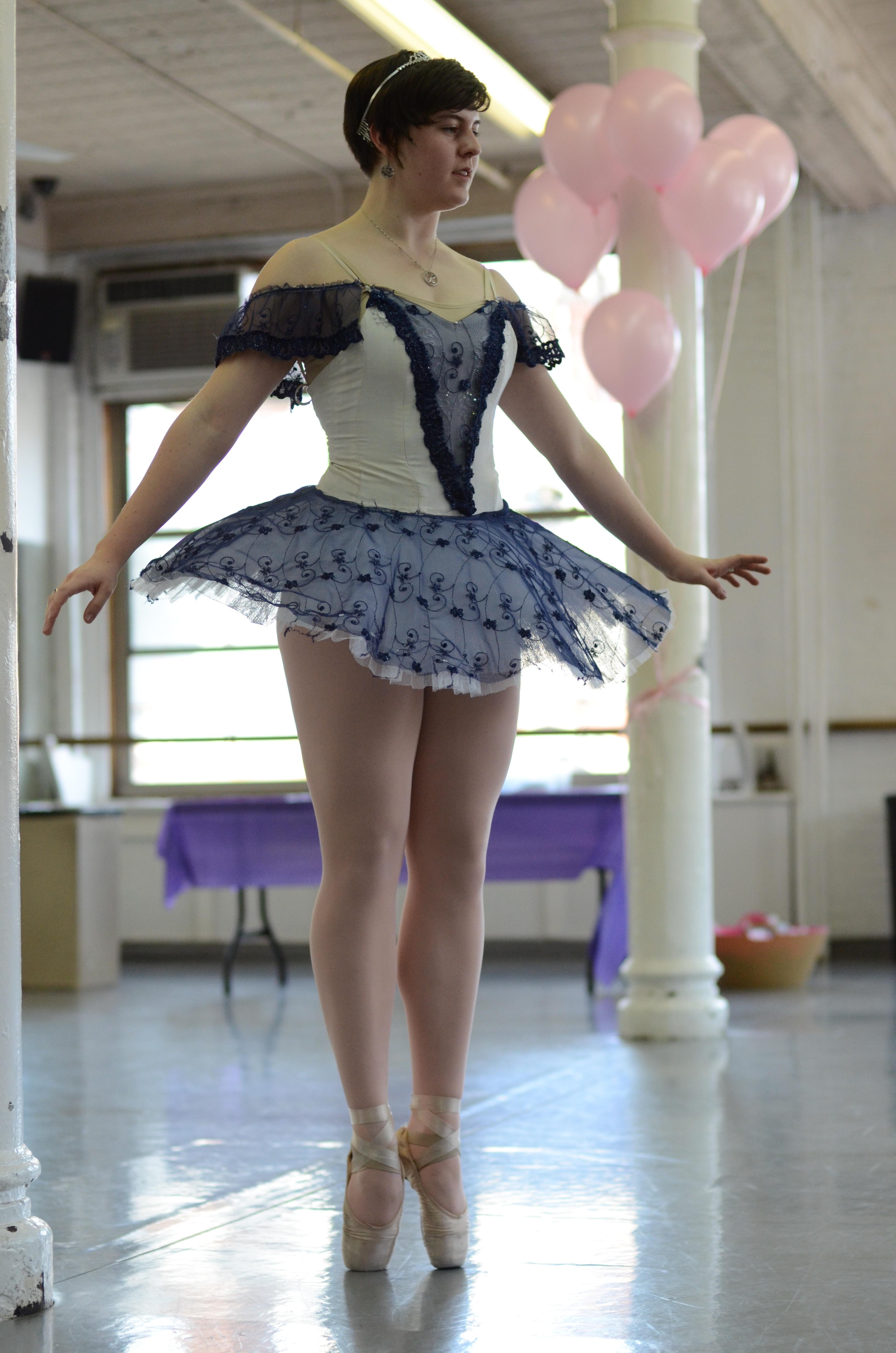 Ballerina Flickr Photo Sharing