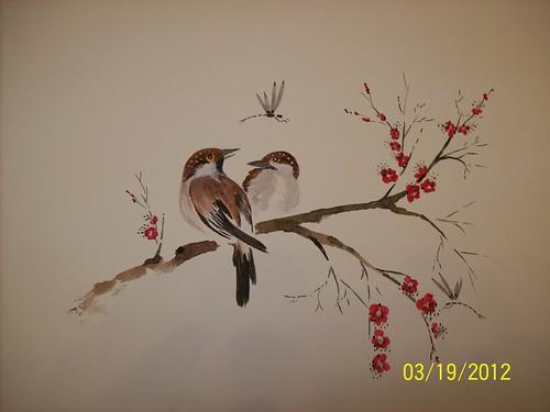 Sparrow 001