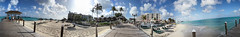 Plage, Gordon's on the Pier, Balmoral Tower et Windsor Tower - Sandals Royal Bahamian - Nassau, Bahamas