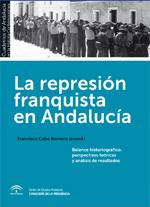 La represión franquista en Andalucía
