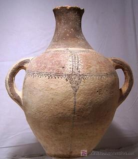 La poterie de Beni Zeroual
