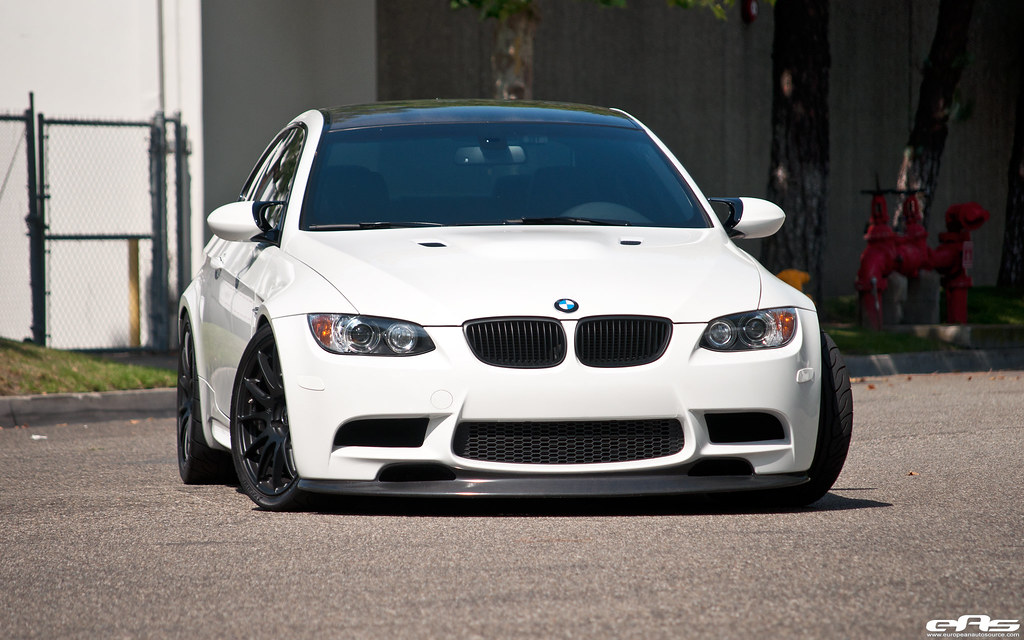 Matt Farah Drives the 700hp VF Engineering Supercharged BMW M3 VF620