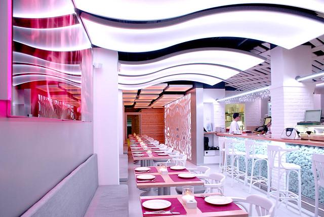 La Cava, Ibiza Bar & Restaurant