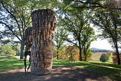 Storm King - Mountainville, NY - 2011, Oct - 13.jpg by sebastien.barre