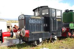 Ruston & Hornsby industrial locos
