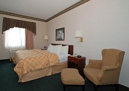Rochester NY Airport Hotels