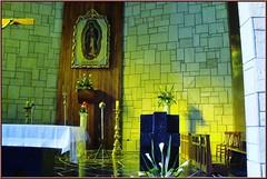 Santuario de Nuestra Señora de Guadalupe (Camargo) Estado de Chihuahua,México