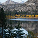 June Lake south of Lee Vining CA.