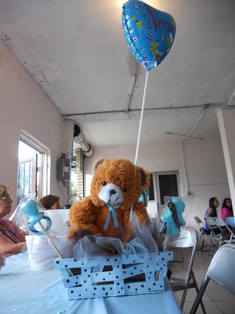 centro de mesa para baby shower flickr photo sharing