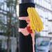 Poledance, mitten in der Altstadt von Freudenberg by Werner Schnell Images (2.stream)