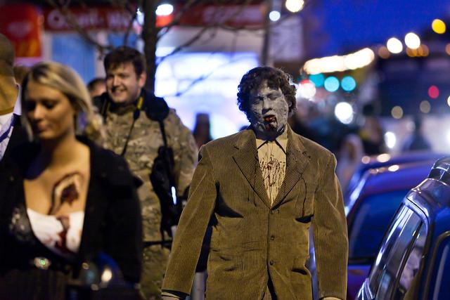 Zombie Walk 2011 - Albany, NY - 2011, Oct - 06.jpg