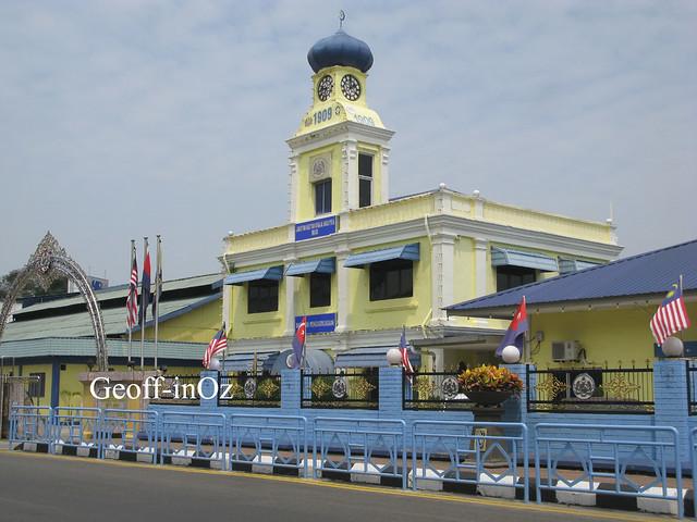 Muar Malaysia  City pictures : ... , Muar Town, Johore Johor , Malaysia | Flickr Photo Sharing
