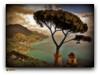 ~~ Ravello Italy ~~ Its a Dream ~~~Amo questo luogo by stephgum32807