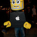 lego steve jobs by Joits