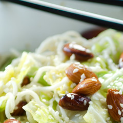 Asian Salad (sneek peek)