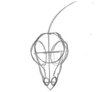 Desenhando a cabeça de um Dragão 6306443769_bdb9d8b7d4