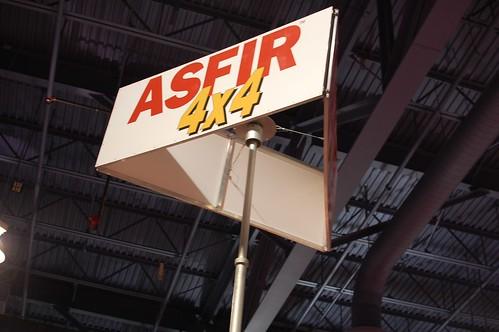 ASFIR4x4 Banner