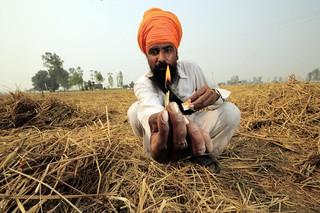 NP India burning 66