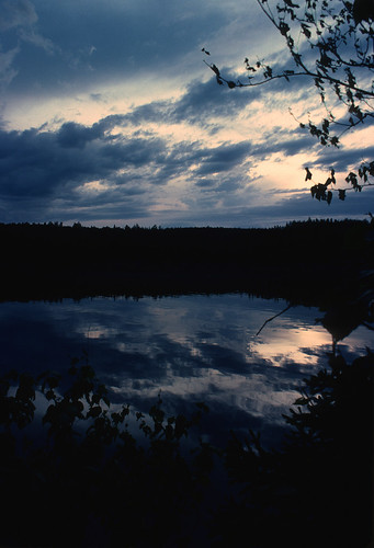light sunset lake canada nature water clouds sunrise atmosphere places northamerica quetico peacefulness on attributes reflectionof