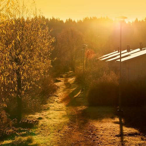 sunrise espoo finland