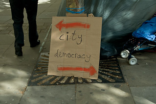Which way democracy?