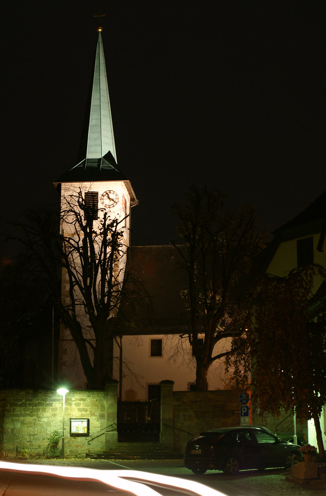 Martinskirche Kirchentellinsfurt