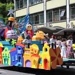 Wellington Santa Parade (7)