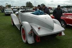 Henham Steam Rally 2010