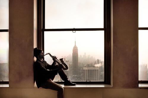 Solo Adventures In New York City