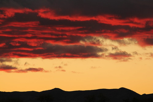 santa county red arizona sky orange cloud sun black color nature yellow set skyline clouds canon lens landscape eos rebel gold twilight dusk nogales salmon az cruz nightfall santacruzcounty 2011 t2i nogalesaz 111411 efs55250mm santacruzcountyarizona efs55250mmlens canoneosrebelt2i eosrebelt2i 11142011 november142011 sunrisesunsetnovember142011