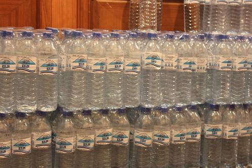 Plastic bottles-Tamanna