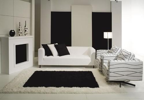 Como decorar la sala al estilo minimalista for Como decorar una casa minimalista