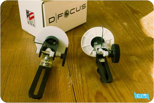 D|Focus V1 vs V3