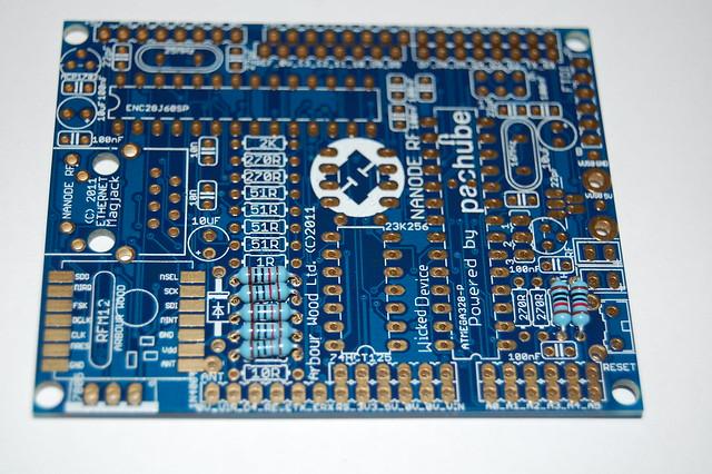 AC1 - Step 2 - 10k Resistors