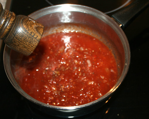 30 - Mit Pfeffer und Salz abschmecken