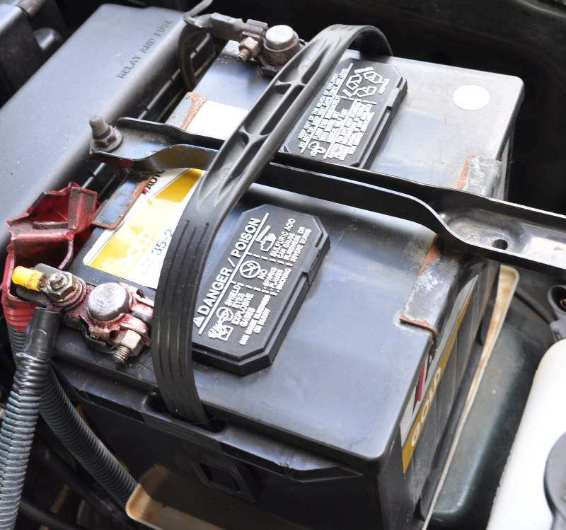 clean car battery acid. Black Bedroom Furniture Sets. Home Design Ideas