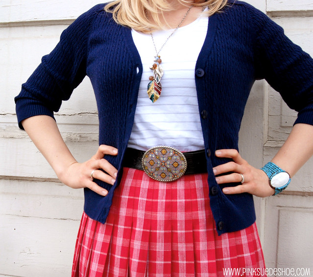 pink skirt1