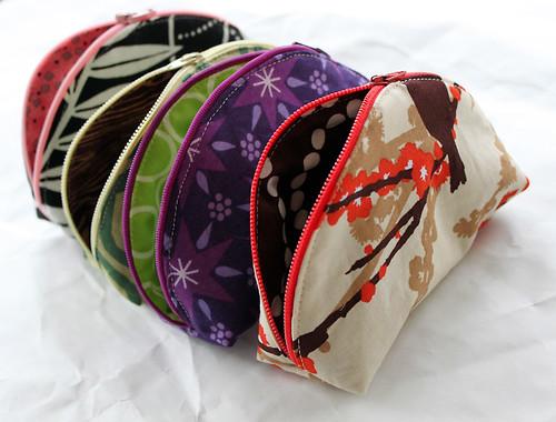 Dumpling bags