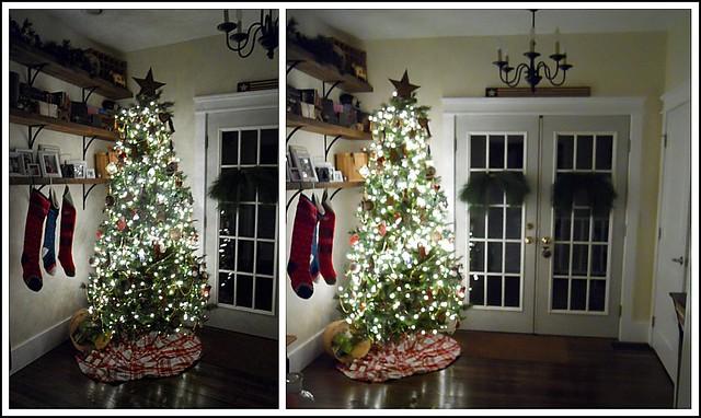 this - A Farmhouse Christmas