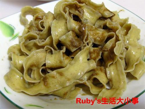 官夫人黃金蕎麥麵 (3)